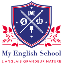 MyEnglishSchool